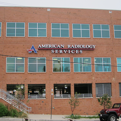 American Radiology Services | Fleet Street | Baltimore, Maryland