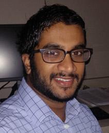 Vikram Shaker, M.D.