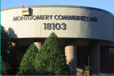 Community Radiology Associates | Montgomery Community MRI