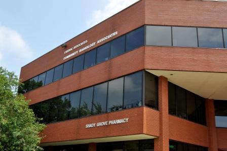 Rockville Imaging Center Md Community Radiology