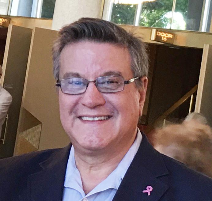 Luis A. Solivan, M.D.
