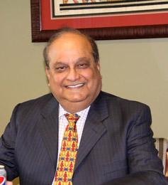 Girish Patel, M.D.