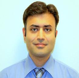 Karan Kapoor, M.D.