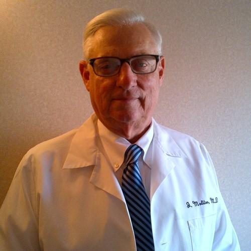 Jerome Molitor, M.D.