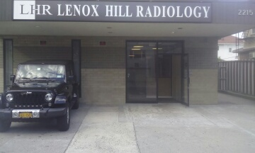 Lenox Hill Radiology | Bensonhurst - Brooklyn, New York