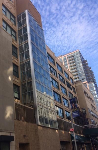 Bond Street | NY | Lenox Hill Radiology