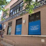 Washington Heights | NY | Lenox Hill Radiology