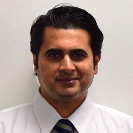 Vijendra Rao, M.D.