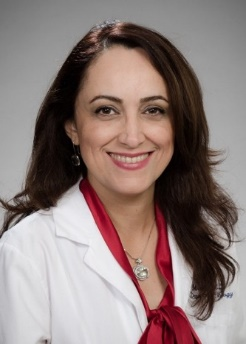 Megan M. Zare, MD