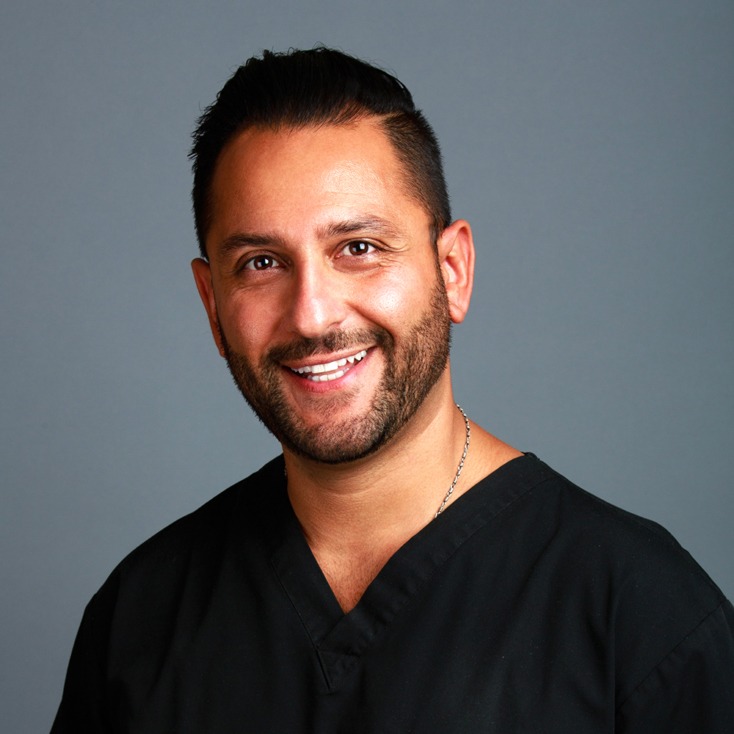 Omid Bendavid, Medical Director at Beverly Women's Tower