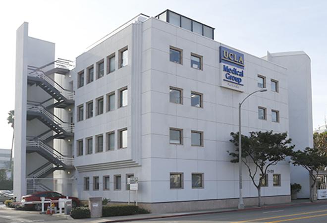 Resolution Advanced Imaging Center - Interventional
