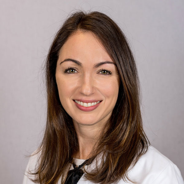 Keren Tuvia Baron, M D  | Murray Hill Radiology and Mammography