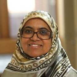 Yasmeen Shariff, M.D.