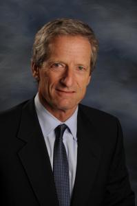 Charles Fiske, M.D.