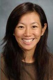 Sophia Kung, M.D.