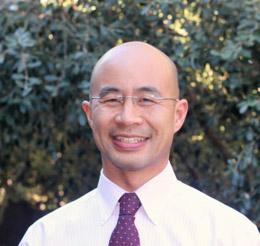 Willis Huang, M.D.