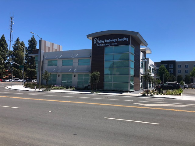 Valley Radiology Sunnyvale