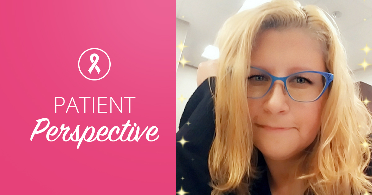 Patient Perspective - Breast Cancer Thriver Story