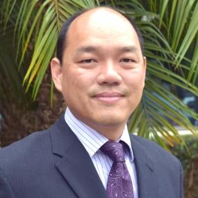 Dr. Paul Tung