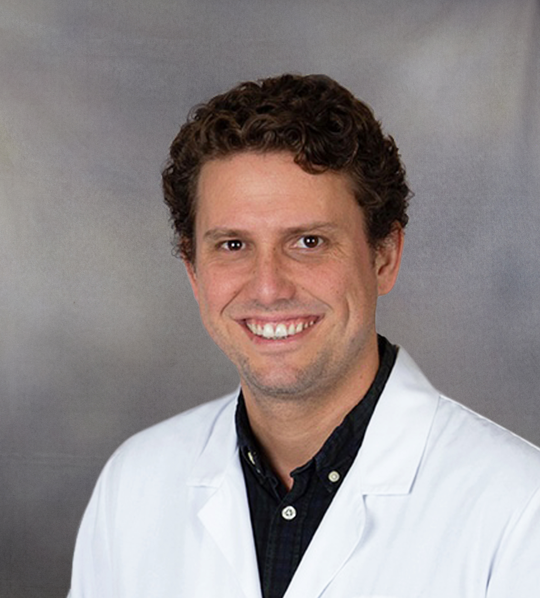Evan Allgood, M.D.