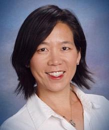 Josephine Lee, M.D.