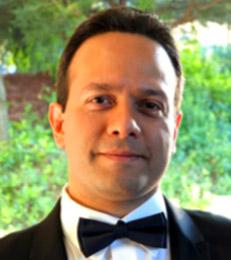 Amir Kashefi, MD
