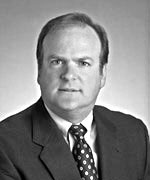 Photo of Stephen M. Forthuber