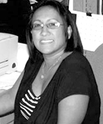 Photo of Rosa Orellana-Lewis