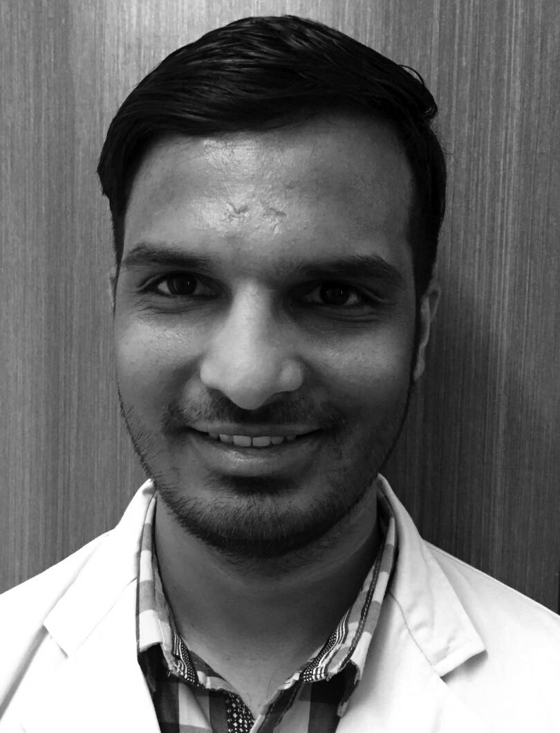 Abhijeet Taori, MBBS, MD, DNB