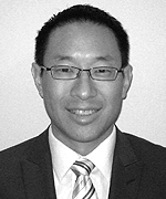 Photo of Jeffrey Kao