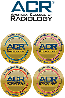 Accredidation Seals