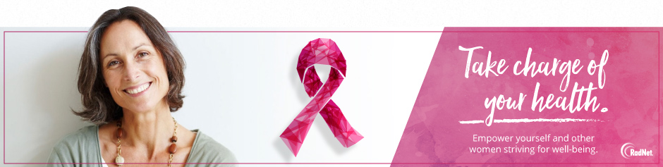 Take Charge of Your Health with 3D Mammography