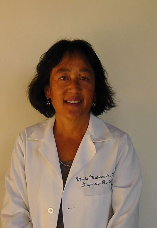 Maria Matsumoto, M.D.