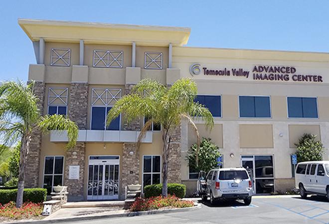 Temecula Valley Advanced Imaging Murrieta   CA   RadNet